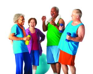 senior-group-fitness
